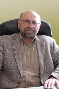 Ričardas Paulauskas Director