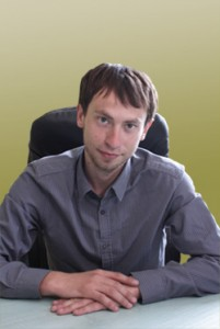 Saulius Paulauskas  Production manager
