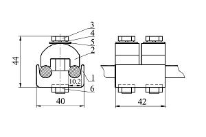 VGA-1 brezinys