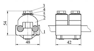 VGA-2 brezinys